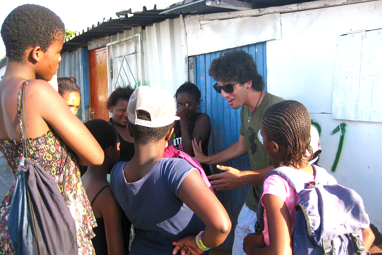 Performing Arts Youth Development (South Africa)